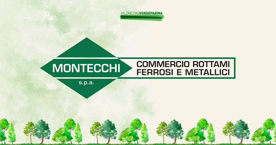 MONTECCHI S.P.A. ADERISCE COME SOCIO ORDINARIO AL CONSORZIO FORESTALE KILOMETROVERDEPARMA